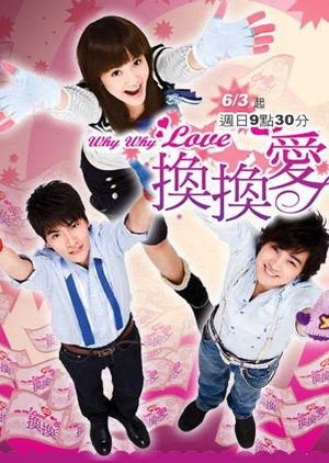 image of drama Why Why Love [TWDRAMA]